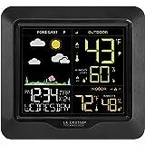 La Crosse Technology S85814 Wireless Color Forecast Station
