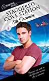 Staggered Cove Station (Dreamspun Desires Book 54)