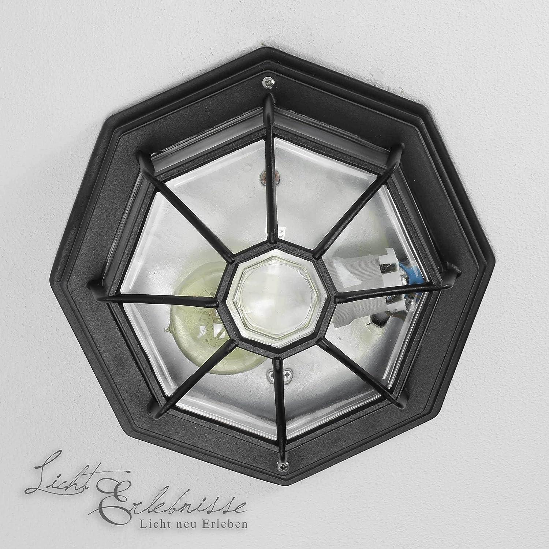 Luci Per Sentieri Illuminazione Lampada Da Soffitto Rustica