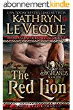 The Red Lion (Highland Warriors of Munro Book 1) (English Edition)