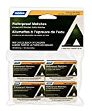 Camco 51334 Waterproof Wooden Safety Match