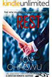 Rest -The New Rulebook Christian Suspense Series- Book #8