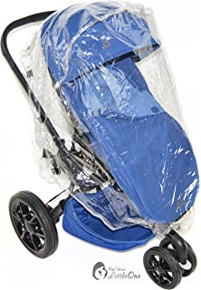 Raincover Compatible with Britax Affinity Carrycot