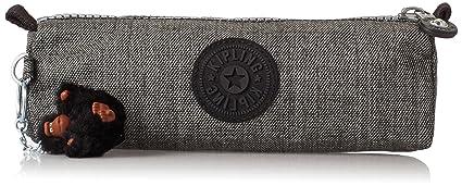Trousse Kipling Freedom Jeans Grey gris mcYr9a