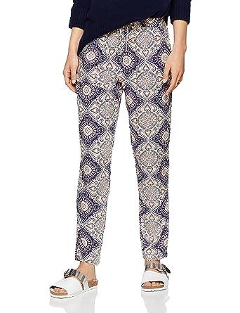 Womens Onlnova Pant AOP Vis WVN Trouser Only Outlet Choice Buy Cheap Top Quality n3QNse