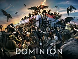Dominion Staffel 1