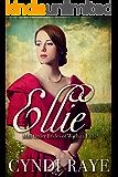 Ellie: Mail Order Brides of Wichita Falls - Book 8