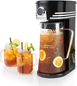 Nostalgia-CI3BK-Iced-Coffee-Maker-and-Tea-Brewing-System
