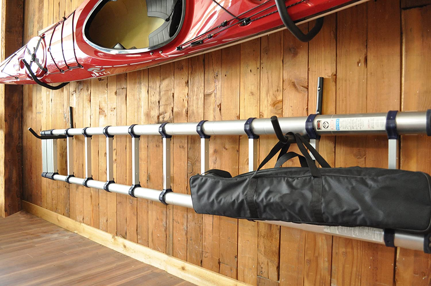 Seattle Sports Utility Wall Cradles