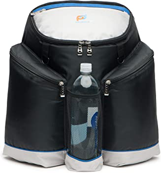 #9 MOJECTO Cooler Backpack