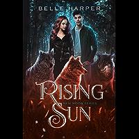 Rising Sun (New Moon Series Book 3)