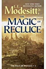 The Magic of Recluce (Saga of Recluce Book 1) Kindle Edition