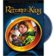 The Return Of The King (Original Animated Classic) (Remastered Deluxe Edition) [Import]