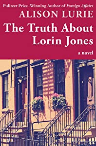 The Truth About Lorin Jones: A Novel (Abacus Books)