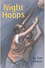 Night Hoops Kindle Edition