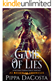 Game of Lies: A Reverse Harem Space Fantasy (Messenger Chronicles Book 2)