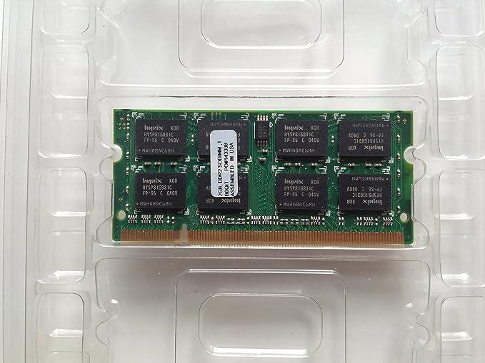 PC2-5300 RAM Memory Upgrade for The Toshiba Portege M400 PPM40U-42Y01K 2GB DDR2-667