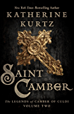 Saint Camber (The Legends of Camber of Culdi Book 2)