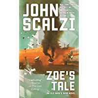 Zoe's Tale: An Old Man's War Novel (English Edition)