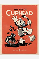 The Art of Cuphead Kindle Edition