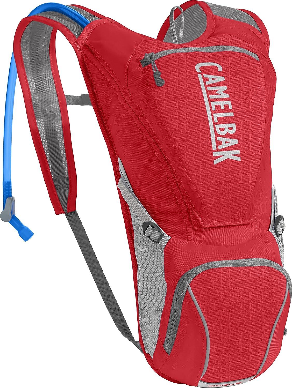 CamelBak 1120403900 - Mochila con Bolsa de hidratación, Color Azul 1120403000