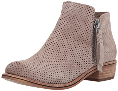 af6008c367a Dolce vita womens sevi ankle boot taupe suede medium jpg 395x305 Womens  dolce vita boots