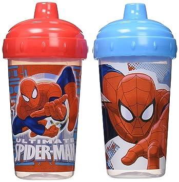 Spiderman spill