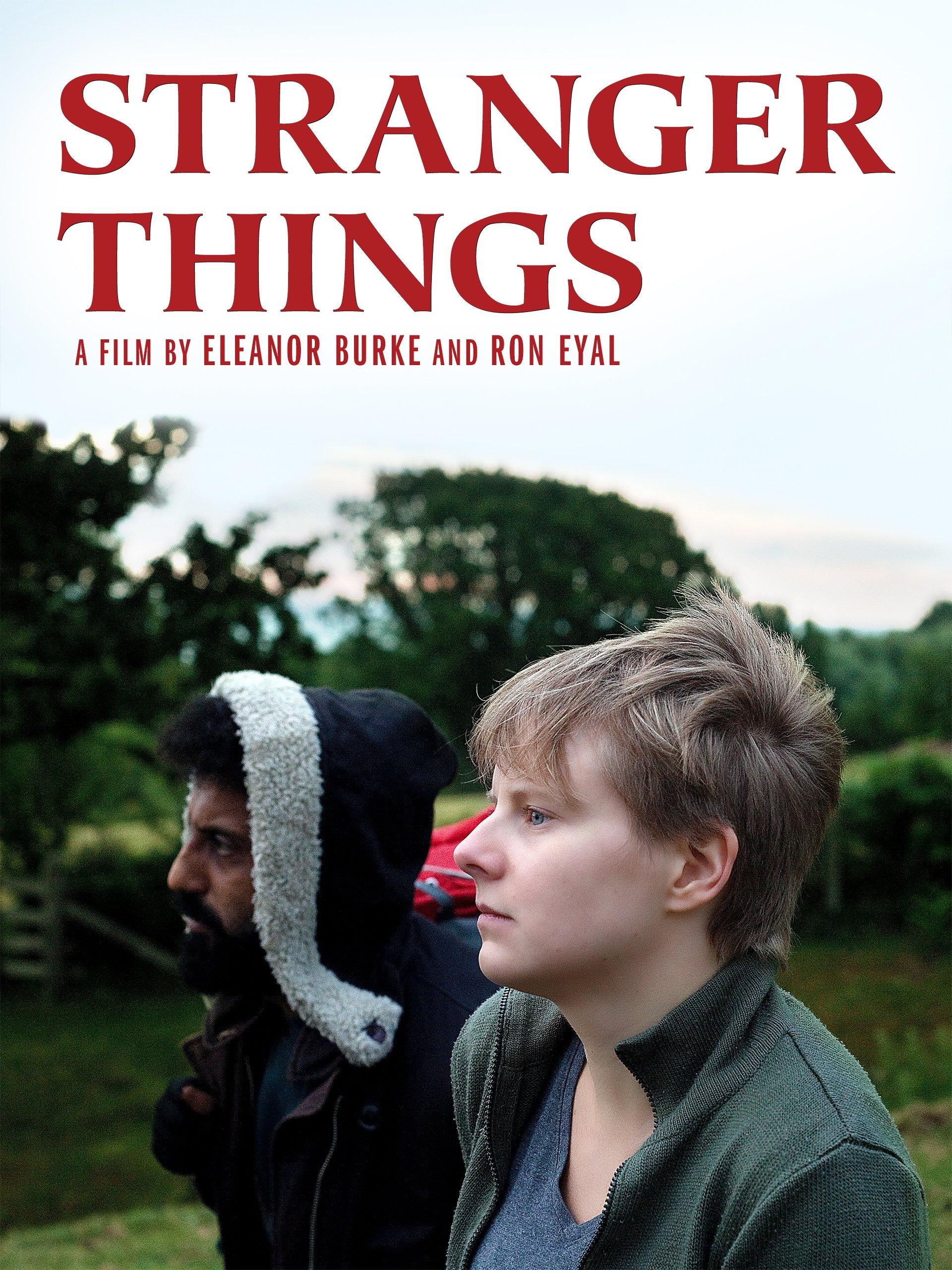 Watch Stranger Things Prime Video