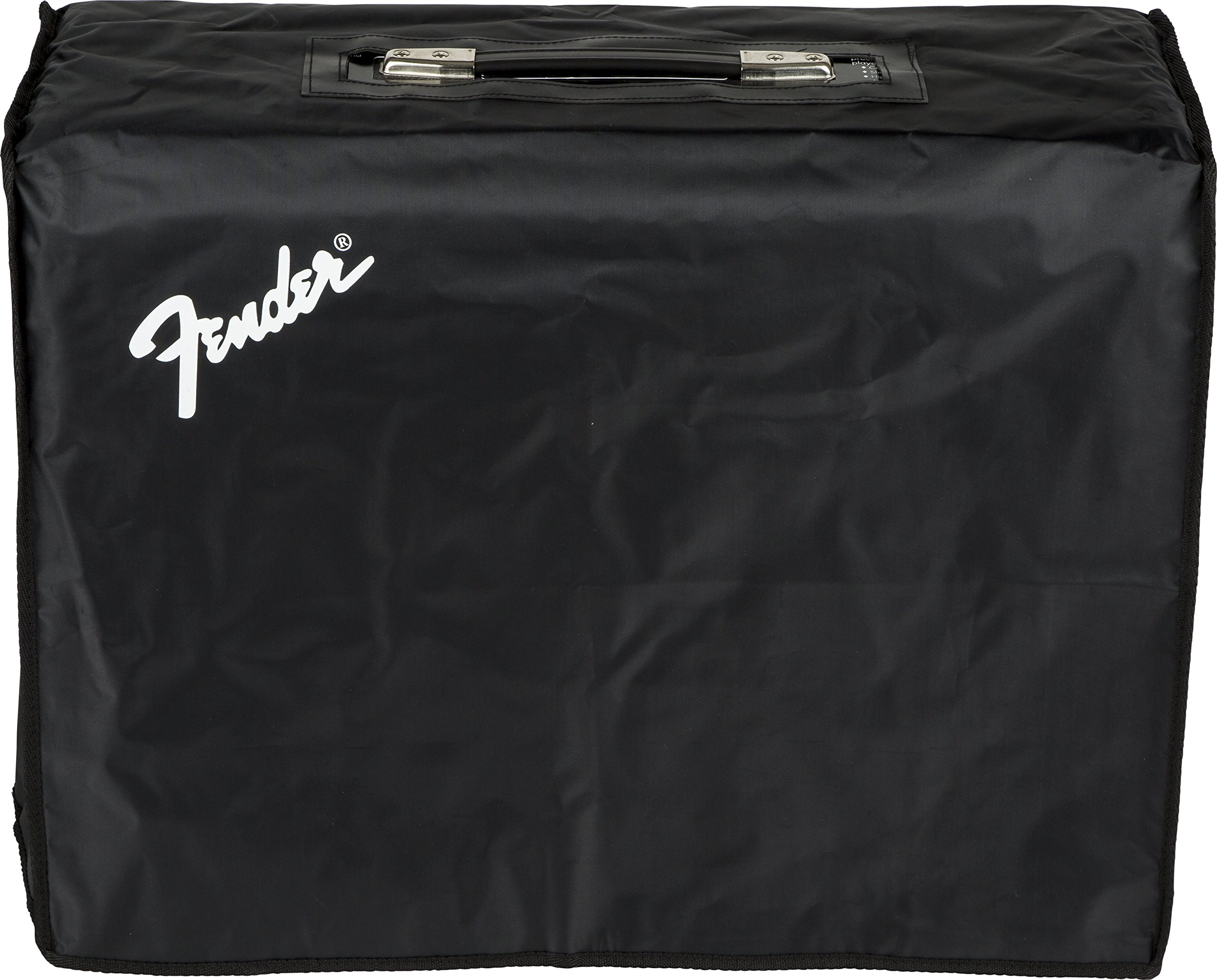 Fender '65 Twin Reverb Amplifier Cover - Black by Fender