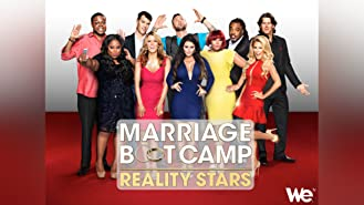 Marriage Boot Camp: Reality Stars: Season 1