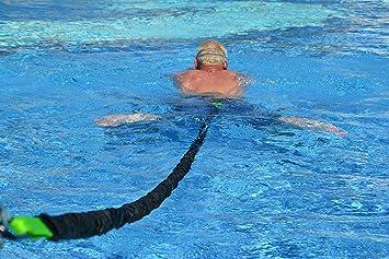 PREMIUM Schwimmtrainer   optimales Schwimmtraining OHNE ...