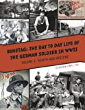 Ruhetag: The Day to Day Life of the German