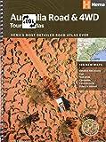 Australia Touring Atlas A4 Spiral 2017 Hema