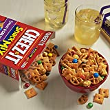 Cheez-ItBaked Snack Mix, Sriracha, 8 oz Box