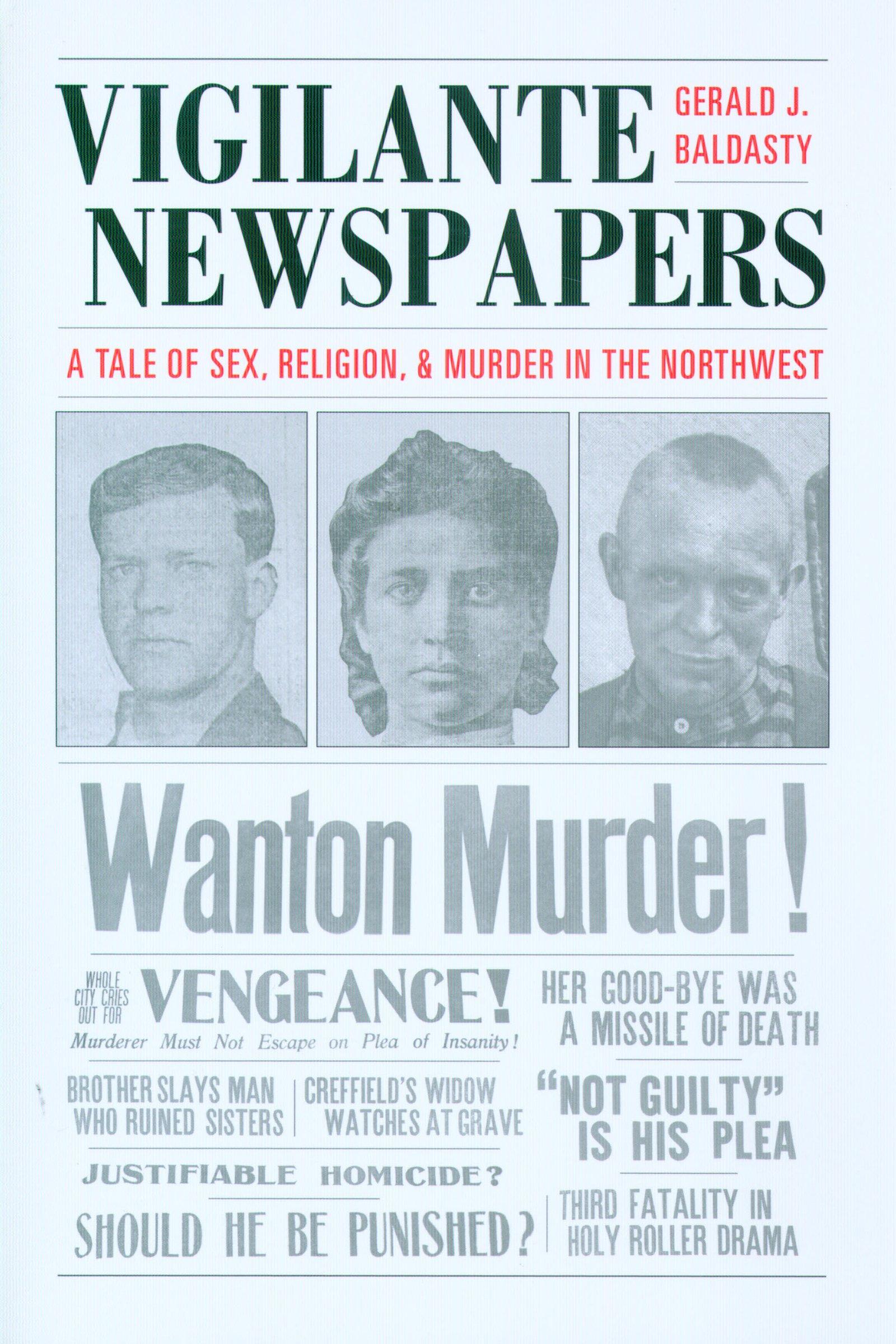 Download Vigilante Newspapers pdf