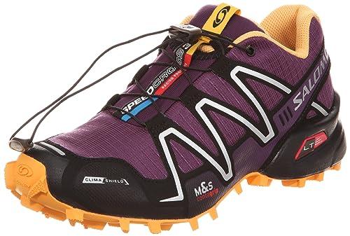 Prezzo Ridotto scarpe Solomon Speedcross 3 CS delle donne