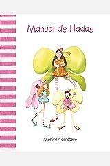 Manual de hadas (Manuales) (Spanish Edition) Kindle Edition