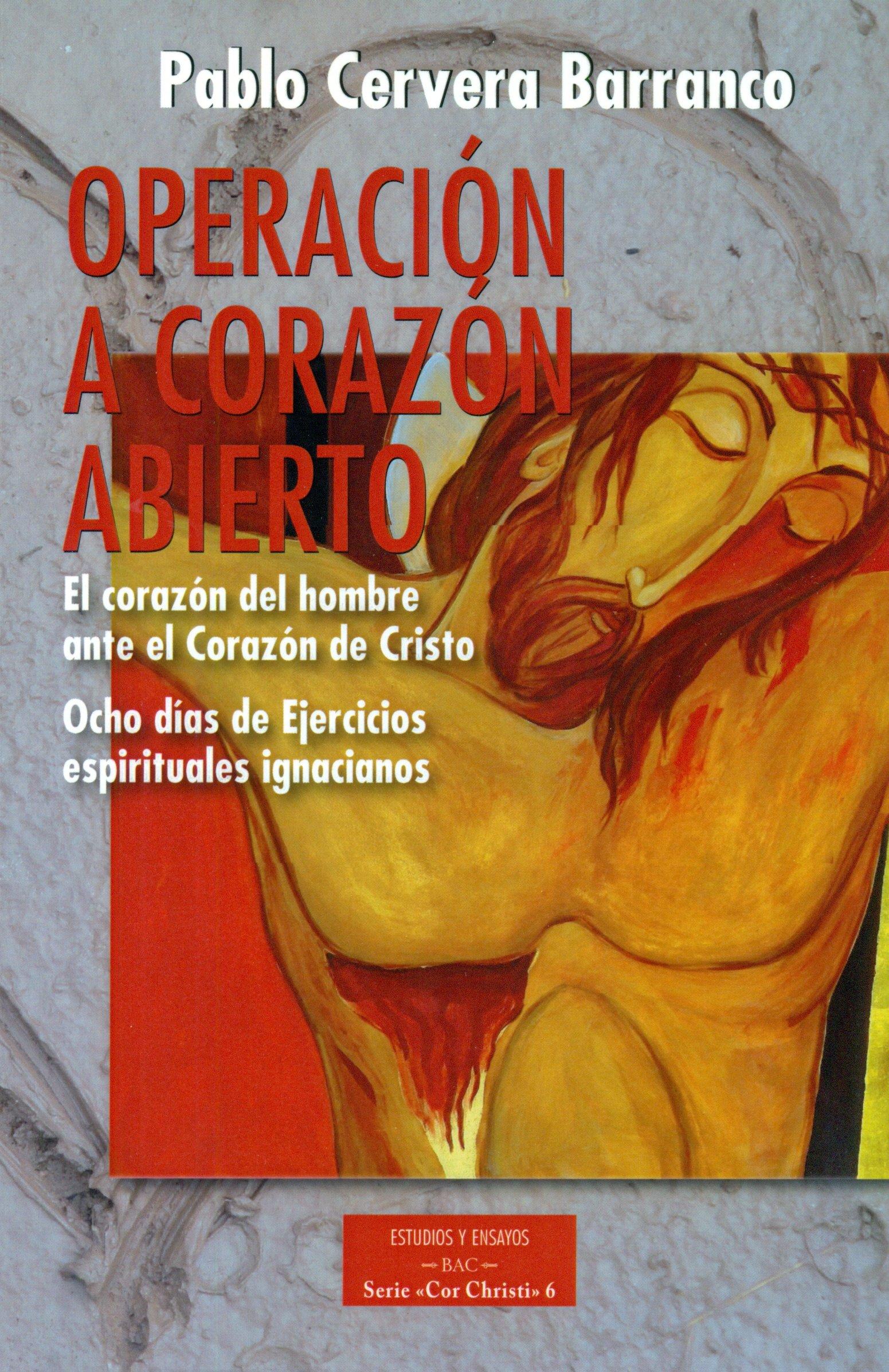 Operacion a corazon abierto (ESTUDIOS Y ENSAYOS): Amazon.es: Pablo Cervera: Libros