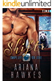 Shiftr: Swipe Left for Love (Timo): BBW Bear Shifter Romance (Hope Valley BBW Dating App Romance Book 7)
