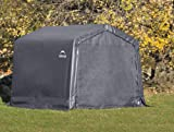 ShelterLogic 10' x 10' Shed-in-a-Box All Season