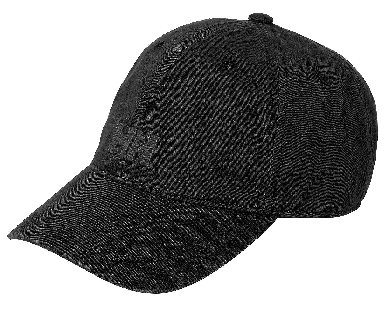 Helly Hansen Logo Cap Gorra Hombre