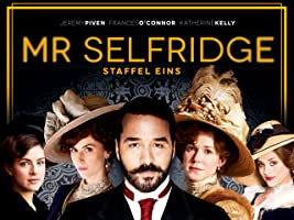 Mr. Selfridge Staffel 1
