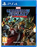 Warner Bros. Interactive Entertainment Marvel's Guardians of the Galaxy: The Telltale Series (PS4)
