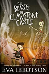 The Beasts of Clawstone Castle Paperback