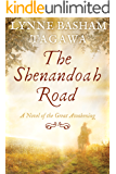 The Shenandoah Road: A Novel of the Great Awakening (the Russells Book 1)