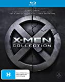 X-Men 6 Movie Collection [6 Disc] (Blu-ray)