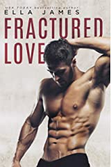 Fractured Love: A Standalone Off-Limits Romance Kindle Edition