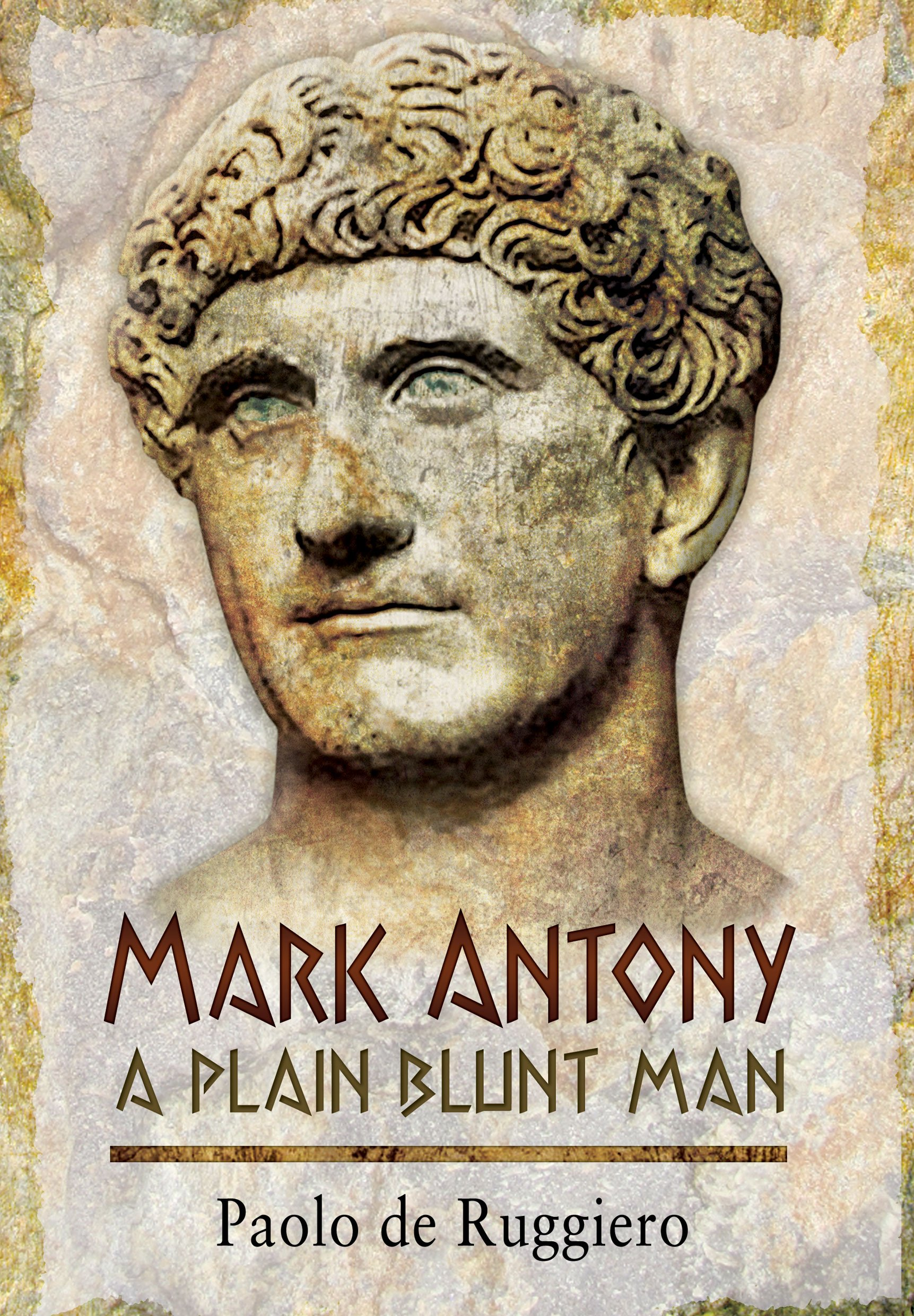 mark antony death