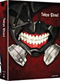 Tokyo Ghoul: The Complete First Season [Blu-ray]