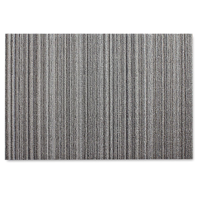 amazoncom chilewich skinny stripe utility mat  by inch  - amazoncom chilewich skinny stripe utility mat  by inch birch home kitchen